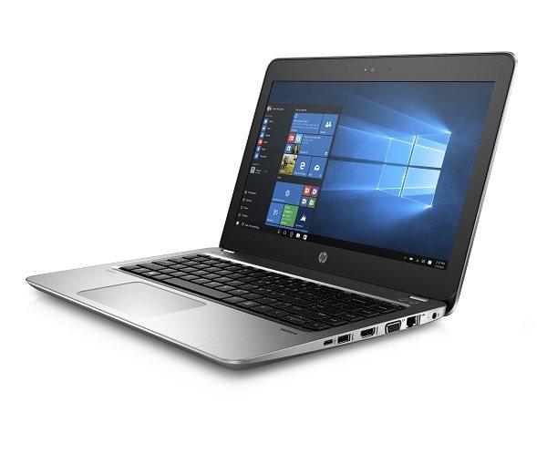"""HP ProBook 450 G4 i5-7200U /4GB/256GB SSD+volny slot 2,5"""" /15.6 FHD/ Backlit kbd / W10 Pro"""
