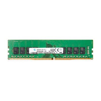HP 8GB DDR4-2400 DIMM 400 G4 600/800 G3 MT/SFF