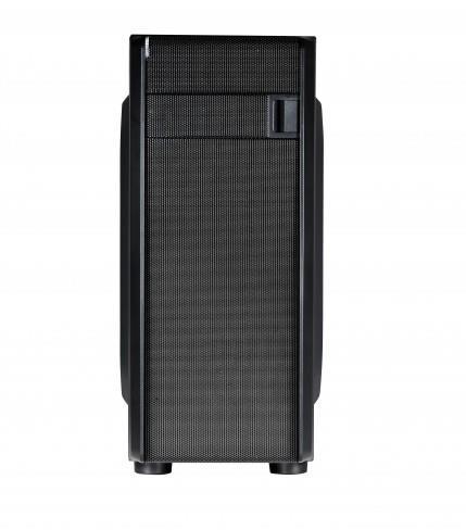 PC case X2 Supreme 1506 Black G5 ATX Gamer Case with 420W PSU