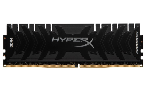 KINGSTON 8GB 3200MHz DDR4 CL16 DIMM (Kit of 2) XMP HyperX Predator