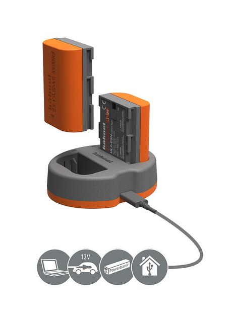 Hähnel HLX-E6N Power Kit