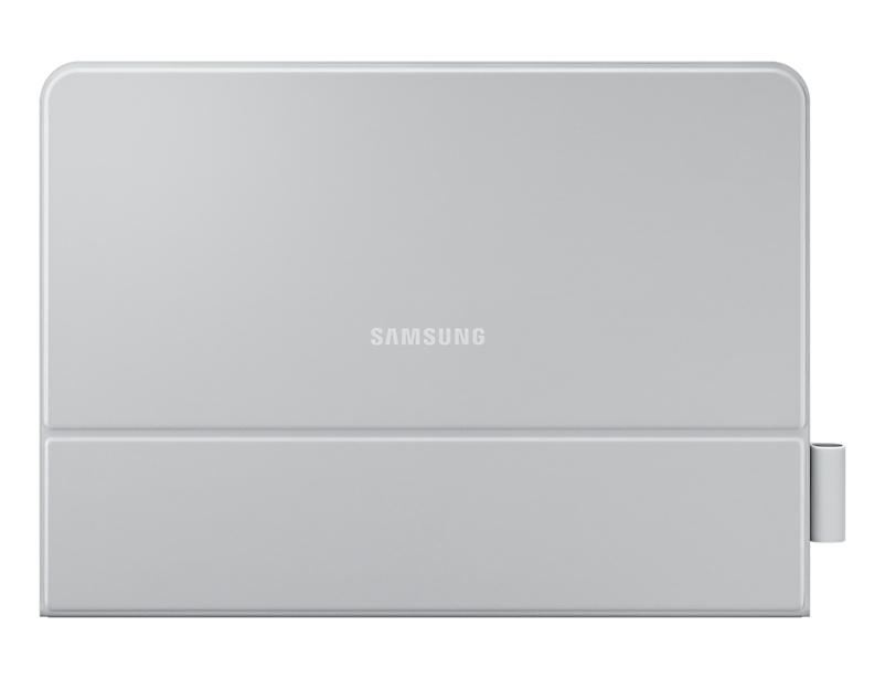 Samsung pouzdro s klávesnicí pro Tab S3 Gray
