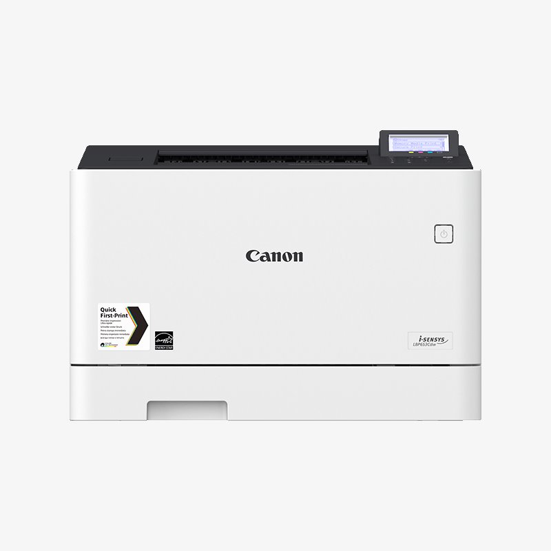 Canon i-SENSYS LBP653Cdw - A4/WiFi/LAN/duplex/PCL/PS3/27ppm/colour/USB