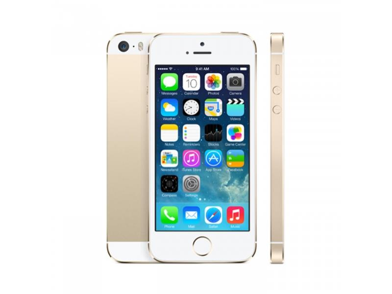 Apple iPhone 5s 64GB Gold EU HQ Refurbished