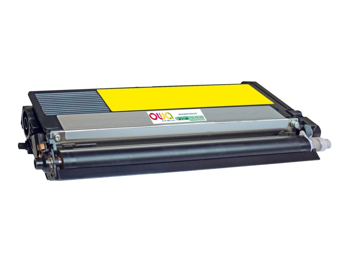 Armor toner pro Brother DCP-L8400 3.500s (TN326Y)