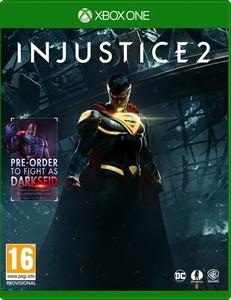 XOne - Injustice 2