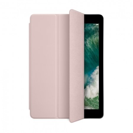 iPad Smart Cover - Pink Sand