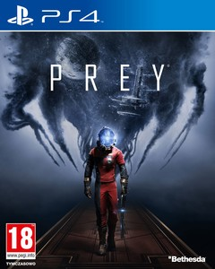 PS4 - Prey