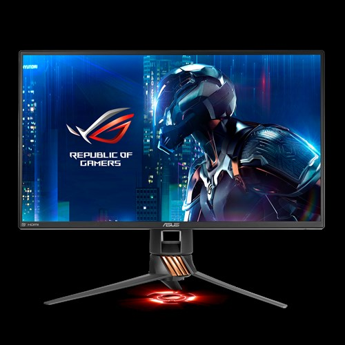 "25"" LED ASUS PG258Q ROG - Full HD, 16:9, HDMI, DP, 240Hz, G-Sync"