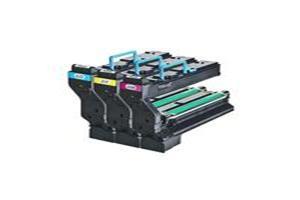 Minolta Sada tonerů CMY (bez černé) do MC 5430 (3x6K)