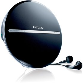 CD/MP3 přehrávač Philips EXP2546/12