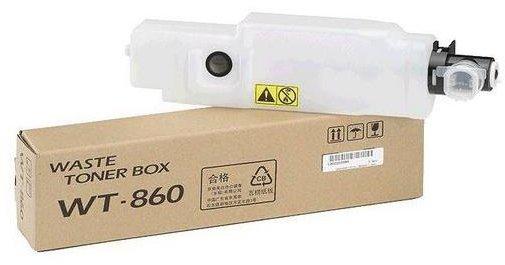 Kyocera TASKalfa 3550ci Waste Toner Bottle WT-860 WT860