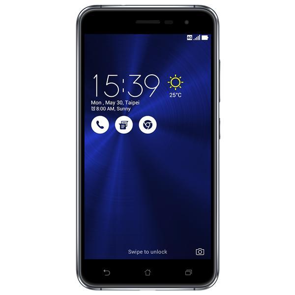 ASUS Zenfone 3 ZE520KL MSM8953/64G/4G/A6.0 černý
