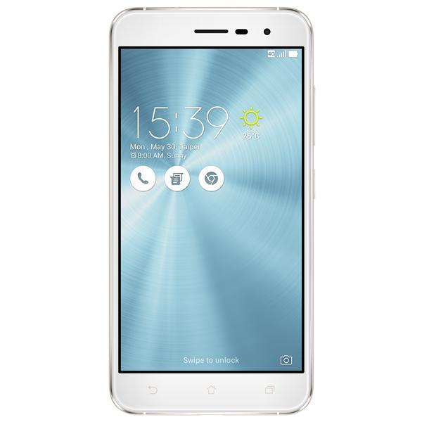 ASUS Zenfone 3 ZE520KL MSM8953/64G/4G/A6.0 bílý