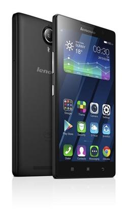 "Lenovo SP P90 Z3560 (1.83GHz) 5.5"" 1080x1920 2GB 32GB cam:13M+5M bat:4000 mAh Single SIM 4G/LTE Andr4.4 cierny 1yMI"