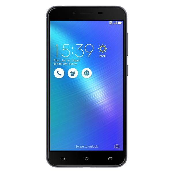 ASUS Zenfone 3 MAX ZC553KL MSM8937/32G/3G/A 6.0 šedý