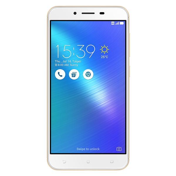 ASUS Zenfone 3 MAX ZC553KL MSM8937/32G/3G/A 6.0 zlatý