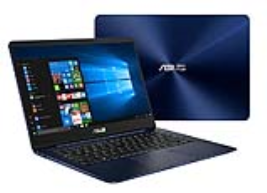 "ASUS RX430UA-GV112T i5-7200U/8GB/256GB SSD M.2/HD graphics/14"" FHD LED matný/W10 Home/Blue"