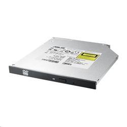 ASUS DVDRW SDRW-08U1MT slim NTB, 8x, černá, bulk