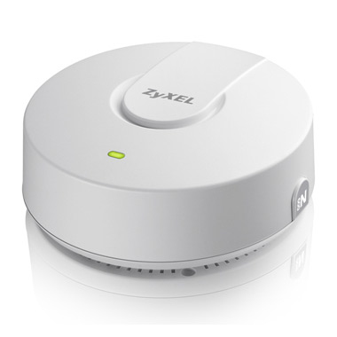 Zyxel NWA1123-AC Pro, Standalone Dual Band/Dual Radio 802.11ac 3x3 (1300Mbps) Wireless Business Access Point, 4 modes (A