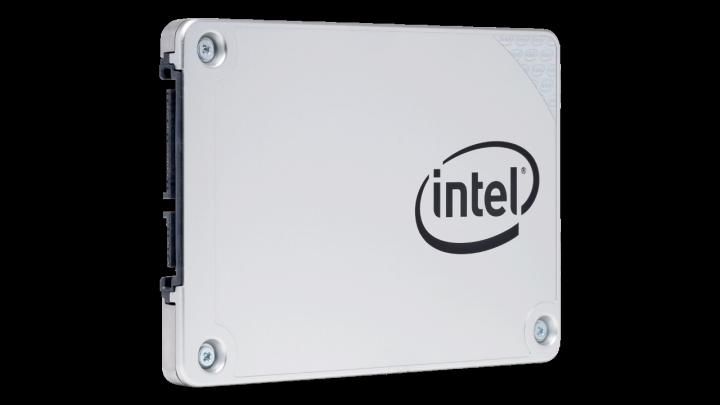 Intel® SSD Pro 5400s Series 120GB, 2.5in SATA 6Gb/s, 16nm, TLC