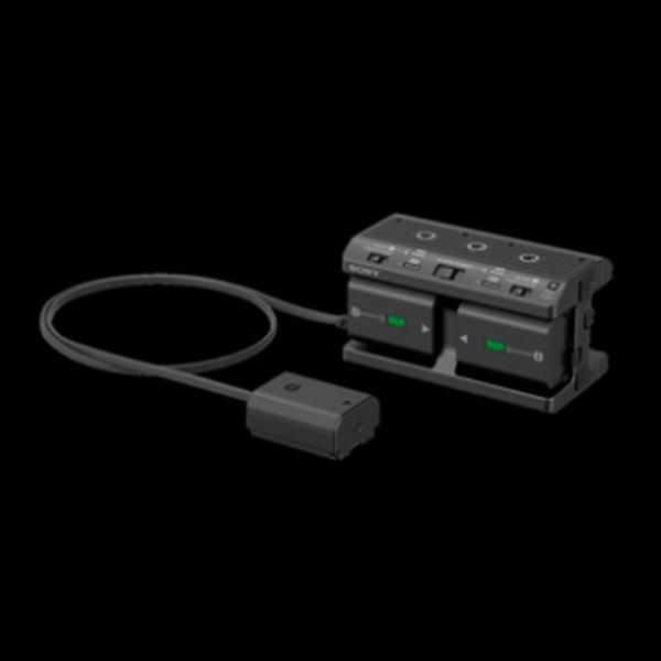 SONY NPA-MQZ1K Multifunkční adaptér baterií pro baterie řady NP-FZ100 Z
