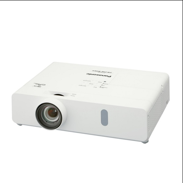 Panasonic PT-VX420ZEJ - LCD/1024x768 XGA/4500 ANSI/10000:1/HDMI/10W repro