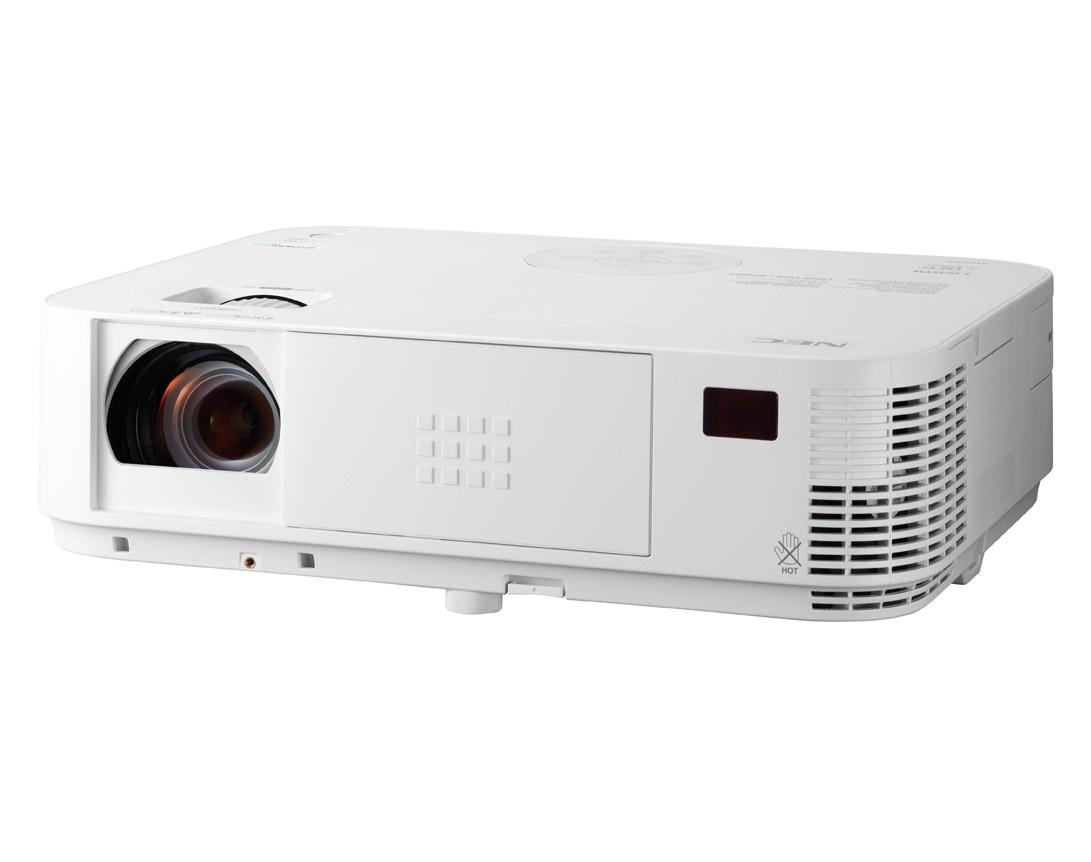 NEC DLP proj. M402X - 4200lm,XGA,HDMI,LAN,USB