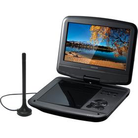SPV 7925T 23cm DVD+DVB-T SENCOR