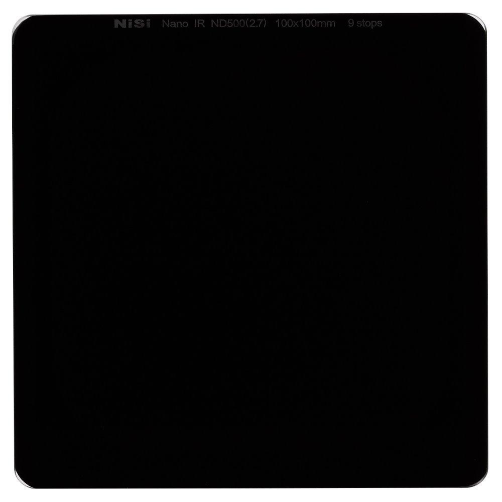 Rollei Filtr/ Šedý neutrální/ ND512/ 9 Stops/ 100 mm