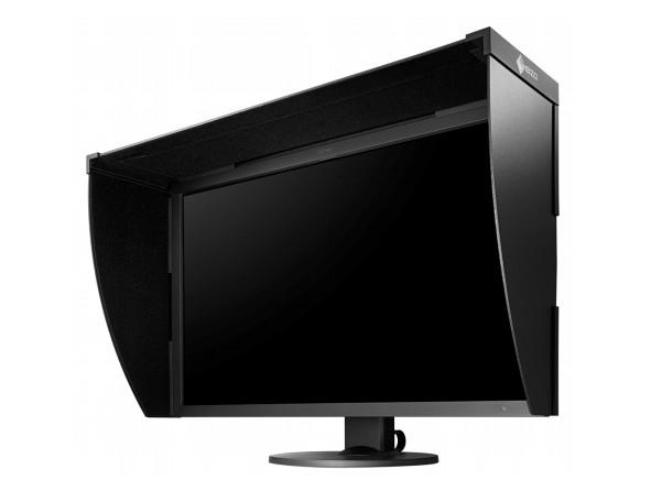"""EIZO CG2730 27"""" Wide IPS/2560 x 1440/1500:1/350 cd/m2/ DP/DVI/HDMI/černý"""
