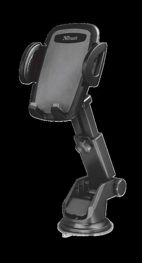 TRUST Telescopic Car Holder for smartphones