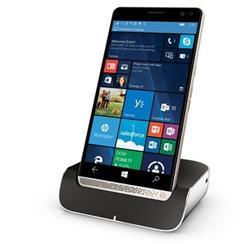HP Elite x3 Snapdragon 820; 5.96 WQHD; 4GB; 64GB; NFC,BT,LTE; W10mobile+desk dock+headset+premium pack