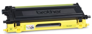 Brother - TN-135Y toner yellow (4 000 str.)