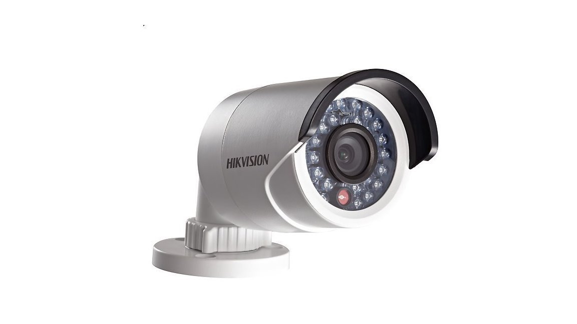 HIKVISION DS-2CD2042WD-I (4mm)