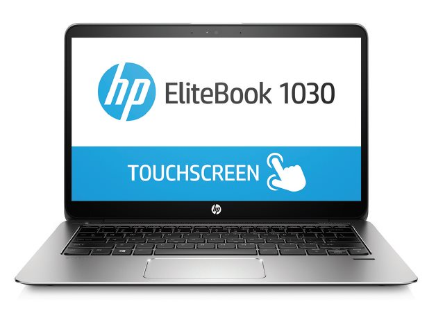 HP EliteBook x360 1030 G2 i7-7600U / 16GB / 512 GB TurboG2 / 13,3'' FHD UWVA Touch / backlit keyb, vPro / Win 10 Pro