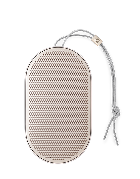 Beoplay Speaker P2 Sand Stone