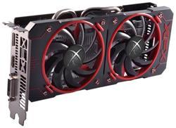 XFX AMD RADEON RX 550 4GB D5 1203M CORE DP HDMI DVI