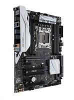 ASUS MB Sc LGA2011-3 X99-A II, Intel X99, 8xDDR4