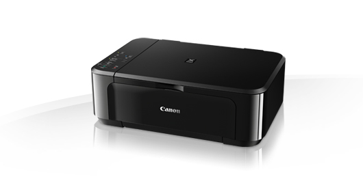Zlevněné zboží: Canon PIXMA MG3650 - PSC/Wi-Fi/AP/Duplex/4800x1200/USB black