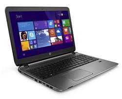 HP ProBook 455 G2, A8-7100, 15.6 HD, AMDR5M255/2G, 4GB, 1TB, DVDRW, Backlit kbd, b/g/n, BT, Win 8.1