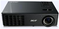 ACER Projektor X1278H,DLP 3D,XGA(1024x768),3800 ANSI,20 000:1,HDMI,2.6Kg,ColorBoos II+,ColorSafe 3D,živ.lampy 3000h