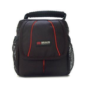 Braun brašna Asmara Compact 200, černá