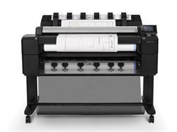"HP DesignJet T2530ps 36"" Multifunction Printer MFP (A0+, USB, Ethernet)"
