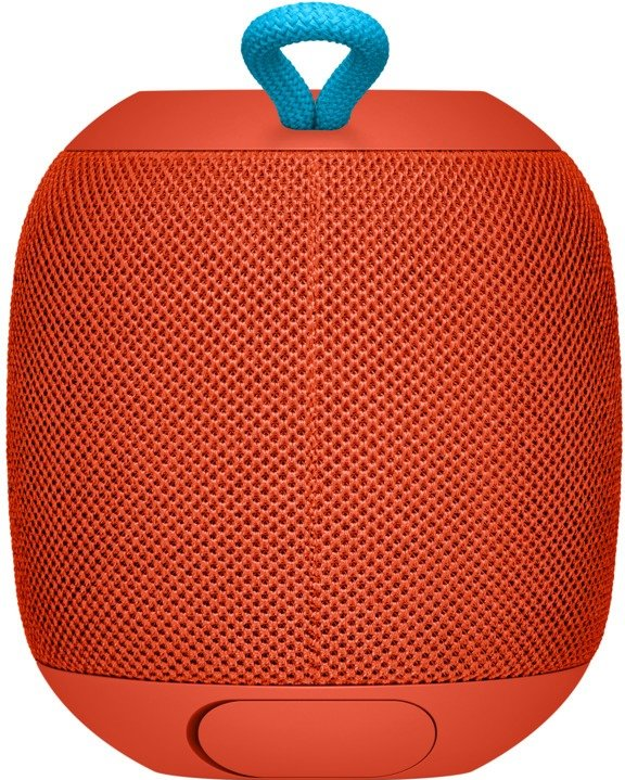 Logitech® Ultimate Ears WONDERBOOM™ - FIREBALL RED - EMEA