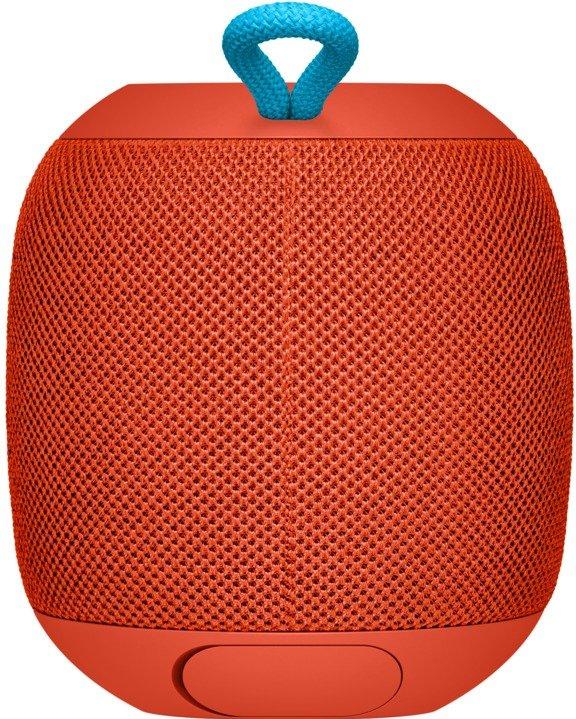 Logitech® Ultimate Ears WONDERBOOM™ - FIREBALL RED - EMEA