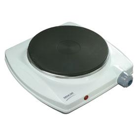 Vařič Sencor SCP 1500 jednoplotýnkový
