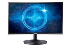 "Samsung C27FG70 27"" LED VA 1920x1080 Mega DCR 1ms 350cd 2xHDMI DP Pivot 144Hz"