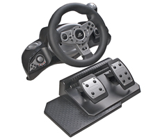 Tracer Zonda herní volant pro PS/PS2/PS3, USB
