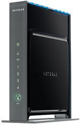 Netgear WNR3500L Wireless N Gigabit Router 802.11n, 4x gigabit, 1xUSB